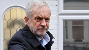 Jeremy Corbyn januari 2019