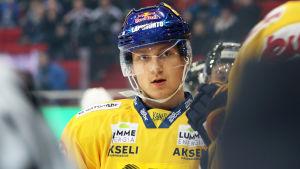 Mikko Kokkonen.