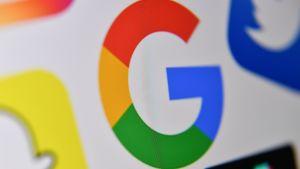 Googles logotype
