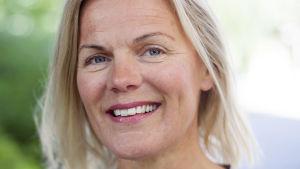 Elisabeth Eriksson, hushållsrådgivare på marthaförbundet.