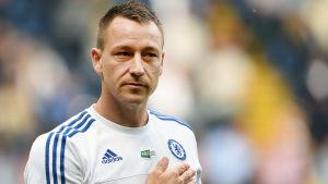 John Terry, Chelsea FC