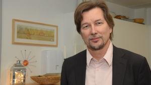 Matti Holi verksamhetschef för Hucs psykiatri.