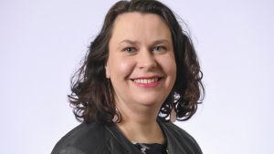 Kansanedustaja Johanna Ojala-Niemelä, SDP.