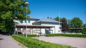 Billnäs skola