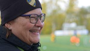 Lena Hindström-Pesu