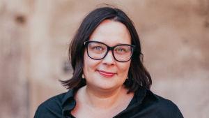 TUI kommunikationschef Laura Aaltonen