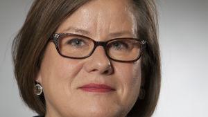 Elina Pirjatanniemi är professor vid Åbo Akademi.