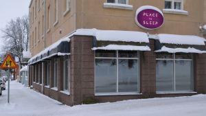 Hotellet Place to sleep i Lovisa