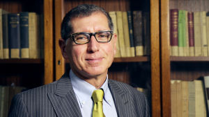 Pisan yliopiston taloustieteen apulaisprofessori Pompeo Della Posta