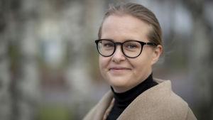 Sovittelija Pirita Virtanen