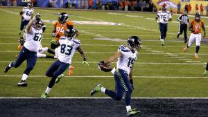 Seattle Seahawks vinner Super Bowl 2014