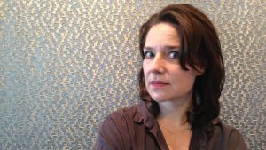 Författare Ulrika Nielsen