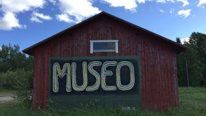 Nostalgiamuseo
