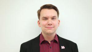 Jacob Storbjörk