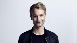 Björn Gustafsson.