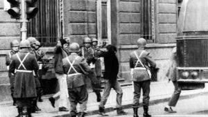 Militärkuppen i Chile, 1973