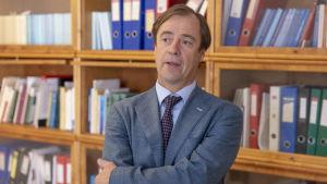 Pauli Ståhlberg