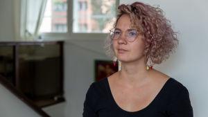 Verksamhetsledare Mirka Seppälä, Kotimajoitusverkosto.