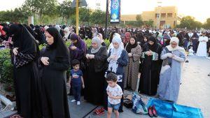 Kvinnor i ultrakonservativa Saudiarabien är fortfarande andra klassens medborgare trots försiktiga reformer såsom den nyfunna rätten att köra bil och små lättnader i systemet med manligt förmynderskap