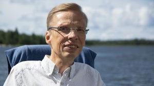 Johan Kullas