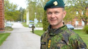 Mika Immonen.