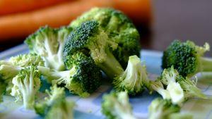 Bild av broccoli