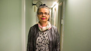 Jämsäs bildningsdirektör Leena Kilpeläinen.