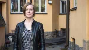 Utopia Analytics vd Mari-Sanna Paukkeri.