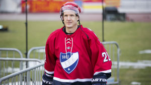 Mika Kortelainen en av kandidaterna till posten som HIFK:s nya sportchef.