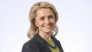Kansanedustaja Päivi Räsänen, Kristillisdemokraatit.