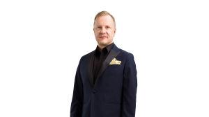 Elämäni Biisi -ohjelman kapellimestari Kalle Torniainen