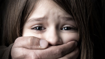 Brutalt sexmord pa flicka skakar pakistan