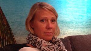Marika Koivunporras-Jansén är lärare vid Prakticum