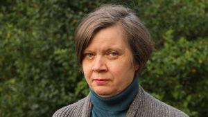 Annika Tudeer.