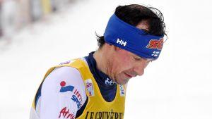 Kusti Kittilä, Tour de Ski 2018.