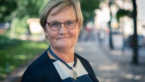MArju Pohjaniemi, Helsinki, 14.8.2018