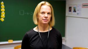 Speciallärare Mikaela Svanbäck