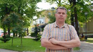 Johan Nyholm