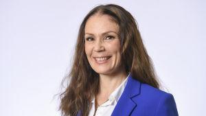 Riksdagsledamot Lulu Ranne, Sannfinländarna