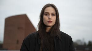 Emma Saarnio, muotisuunnittelija
