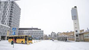 Kuopion matkakeskus
