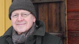 Författaren Antti Tuuri