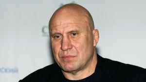 Mihail Mamiashvili.