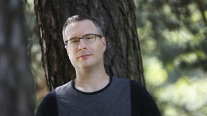 Säveltäjä Matthew Whittall