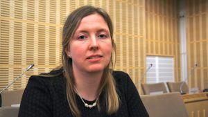 Karina Björninen (MSK).
