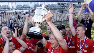 FC Inter är en fotbollsklubb från Åbo.