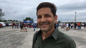 puerto rican på valtillställning