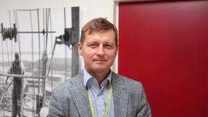 Jussi Hintikka.
