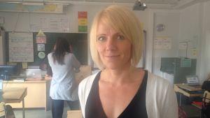 Linda Mannila, Åbo Akademi
