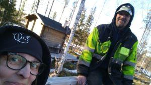 Päivin ja Maken tarina kuullaan SuomiLOVEn 4. kaudella